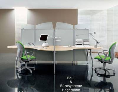 b rom bel essen kantineneinrichtungen trennw nde stellw nde call center callcenter. Black Bedroom Furniture Sets. Home Design Ideas